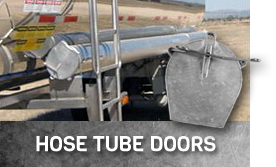 Hose Tube Doors