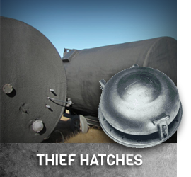 Thief hatches