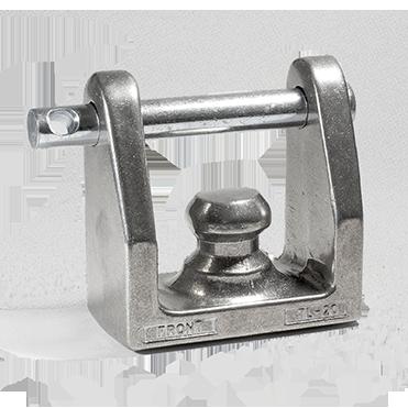 Bulldog Style Receiver Lock TL-20
