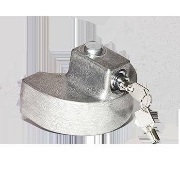 EZ Lock Push Button Lip Couplers TL-38