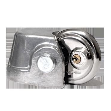 Gooseneck style adjustable sleeve lock TL-51