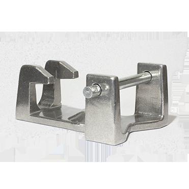 Blaylock American Metal TL-70 Coupler Lock